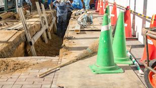 土木・舗装工事のイメージ